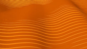 Orange background Stock Images