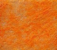 Orange background Stock Images