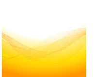 Orange  background. The  illustration contains the image of abstract background Royalty Free Stock Photos