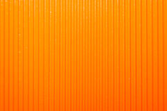 Orange background. See my other works in portfolio Stock Photo