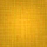 Orange bakgrund med knapphändiga linjer Arkivfoton