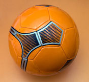 Orange Ball Stock Images