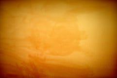 Orange BG Royalty Free Stock Image