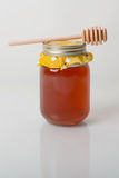 Orange Blossom Honey Royalty Free Stock Image
