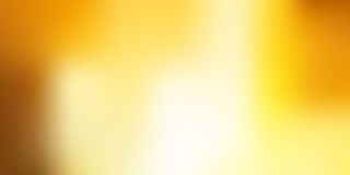 Orange blurred abstract background Royalty Free Stock Photography