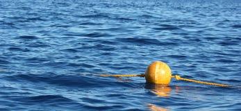 Orange Boje Stockfotografie