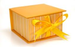 Orange Box Stock Photos