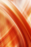 Orange brown high technology Abstract background Royalty Free Stock Photography