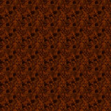 Orange and brown luxury fabric Stock Photos