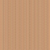 Orange and Brown Retro Stripe Stock Photography
