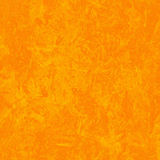 Orange brush strokes background Stock Photography