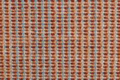 Orange carpet Stock Images