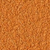 Orange Carpet. Seamless Texture. Stock Images