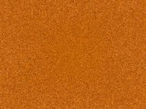 Orange carpet texture. 3d render. Digital illustration. Background. Fur texture for background. 3d rendering Royalty Free Stock Image