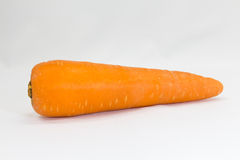 Orange Carrot Royalty Free Stock Image