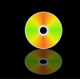 orange cd illustration libre de droits