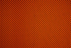 Orange cells background Royalty Free Stock Photography