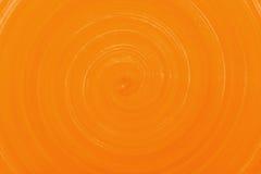 Orange Ceramic Texture Background Royalty Free Stock Image
