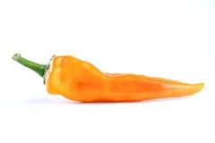 Orange Chilli Stock Photos