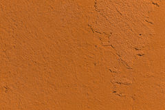 Orange and chipped Stock Images