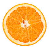 Orange citrus fruit Stock Photo