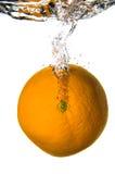 Orange Citrus - Water Fruit Royalty Free Stock Image