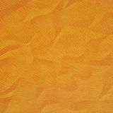 Orange clinkle background Royalty Free Stock Image