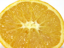 Orange_closeup Stock Photo