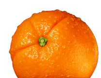 Orange (CloseUp) Stock Photo