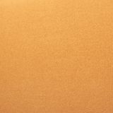 Orange cloth material Stock Images
