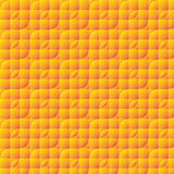 Orange Clothing Pattarn. Orange Clothing Pattern use it background of web banner Stock Photo
