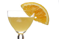 Orange Cocktail Stock Images