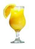 Orange cocktail Stock Photos