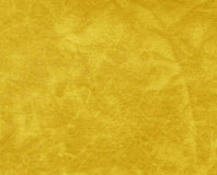 Orange color leather pattern. Abstract background and texture for design Royalty Free Stock Image