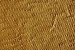 Orange color textile pattern. Abstract background and texture for design Stock Image