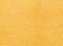 Orange color textile pattern Royalty Free Stock Photography