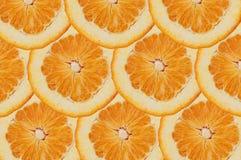 Orange composition Stock Photo