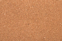 Orange Corkboard textur Arkivfoto