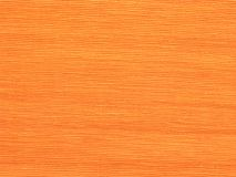 Orange cotton cloth Royalty Free Stock Images