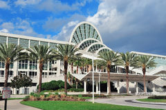 Orange County Convention Center Stock Photography