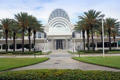Orange County Convention Center, Orlando (3) Stock Photo