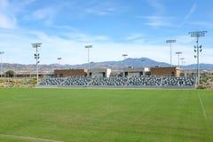 Orange County Great Park Soccer Stadium Stock Photos