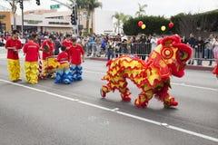Orange County, miasto Westminister, Południowy Kalifornia, usa, Luty 21, 2015, Mały Saigon, amerykanin społeczność, TE Obraz Royalty Free
