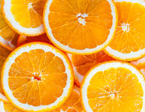 Orange de fruit photographie stock libre de droits