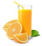orange de jus images stock