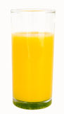 orange de jus image stock