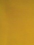 Orange denim fabric Royalty Free Stock Photos