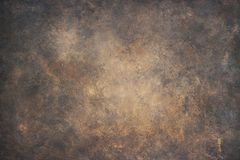 Orange dotted grunge texture, background. Old grunge textures background with space for text vector illustration