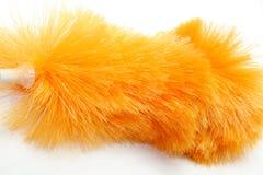 Orange duster Stock Photos