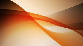 Orange dynamic motion background HD footage stock video footage